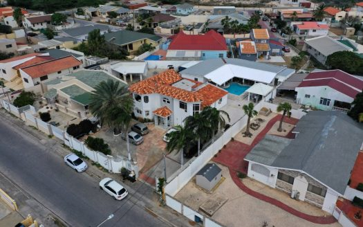 Caya Frere Alexius – Apartment complex for Sale1