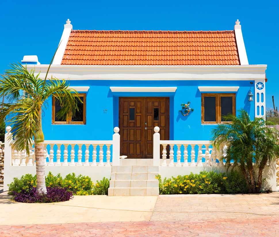 Homes For Sale Aruba