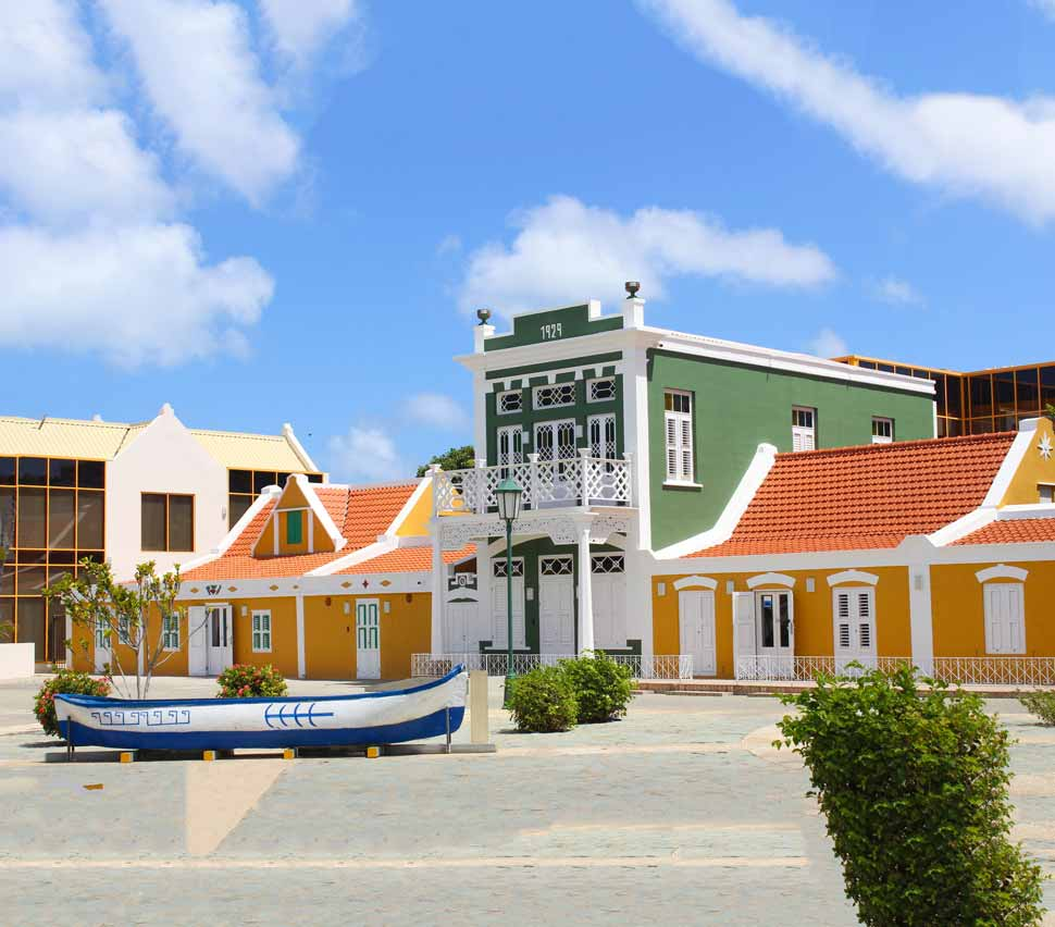 Houses For Rent In Aruba