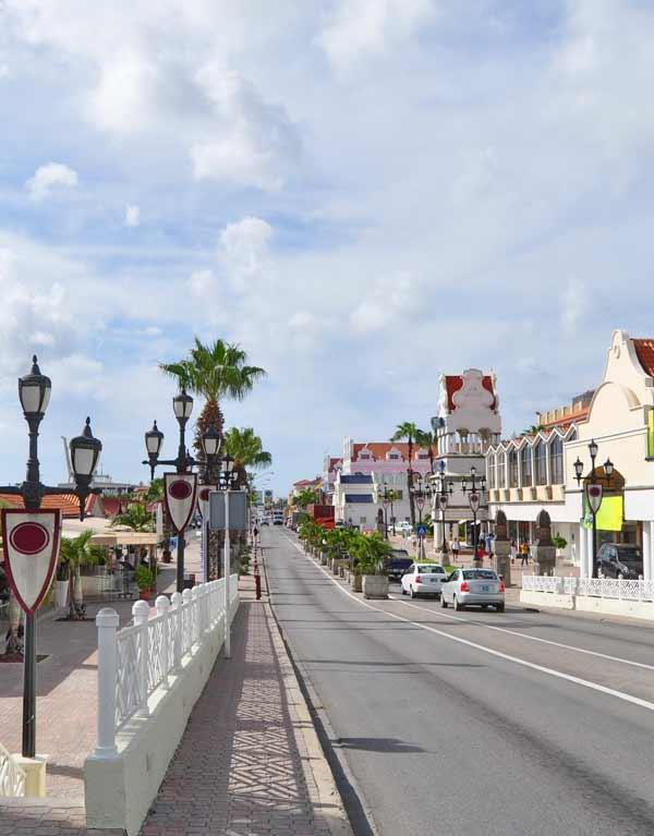 Why Buy In Aruba