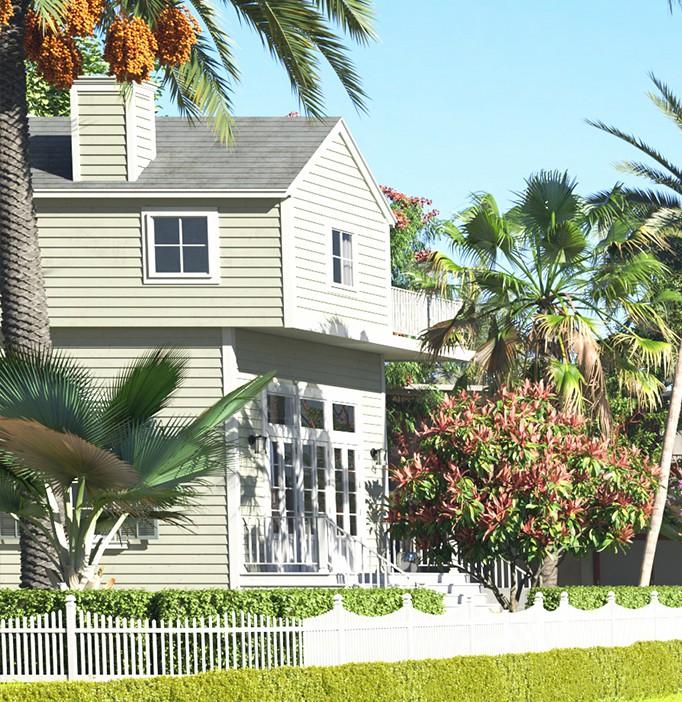 buy house in aruba