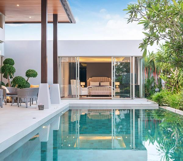 buy property in aruba