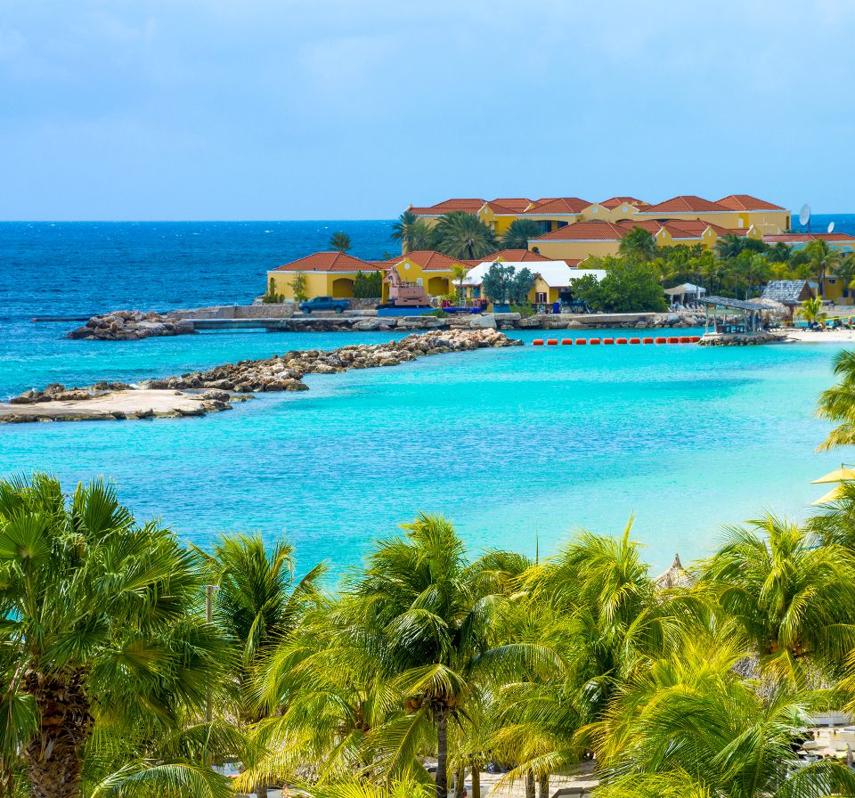aruba real estate properties